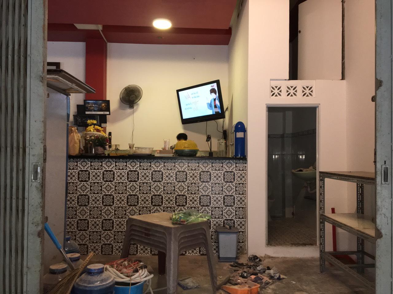 Cải tạo quán cà phê 06